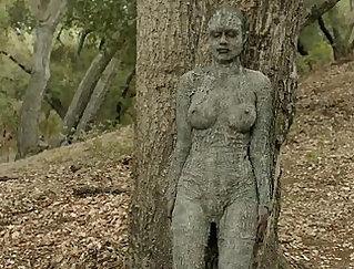 Brenda cleave teaser nude FMM fuck