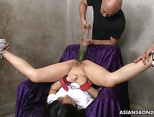 Big ass and pussy gets humped