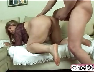 Bethany fucked by her fellow