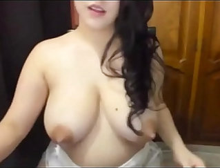 Beautiful wife gets double fucked outside