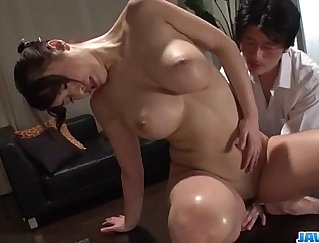 Bj - Blonde Strokes on the Solo Cam