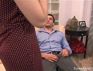 Beautiful brunette is a little voracious when it comes to rough fucking