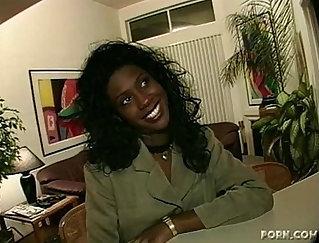 Beautiful Naomi Plays With My Dick