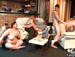 Beautiful hottie plays with incredible fat toy on a table