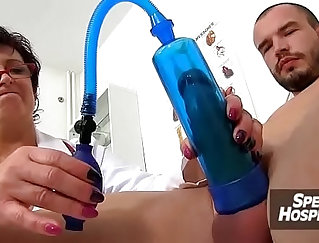 All natural milf gets fucked near the pool
