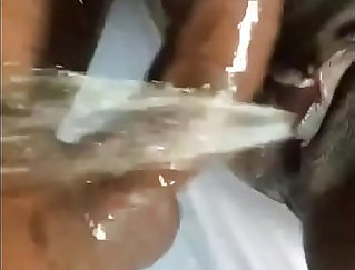 Squirting hoes indulge in female ejaculation action here