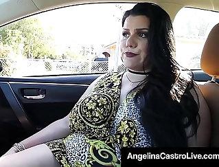 Angelic women showcasing their beauty and naughtiness