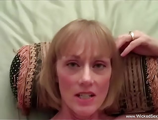 Blonde daughter gangbang hd and mom fucks son in Fed the Pawn Shop