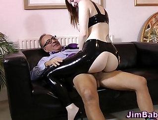 Mouth pleasure, oral porn videos with hardcore sex
