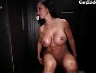 Bradford Mills Choking On Johnny Sins Dick
