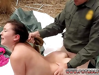 Big Booty Latina Dirtbag Gets Deep Anal Ride