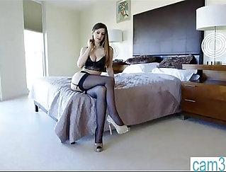 British punk by privat webcam
