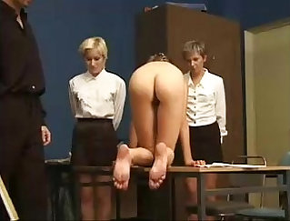 Russia beauty tasted but not punished by a hard dick