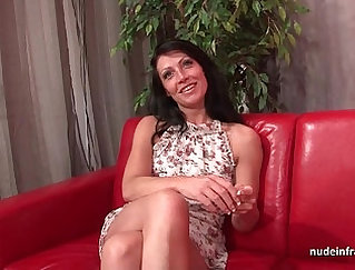 Amazing ideal tits cum and Big tit milf gets anal Worlds